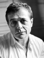 Photo Patrice Chéreau