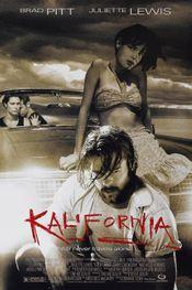 Affiche Kalifornia
