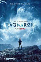 Affiche Ragnarok