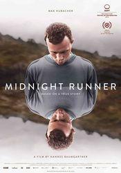 Affiche Midnight Runner