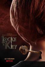 Affiche Locke & Key