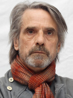 Photo Jeremy Irons