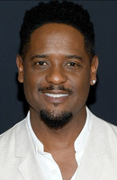 Photo Blair Underwood
