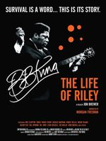 Affiche BB King : The Life of Riley