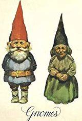 Affiche Gnomes