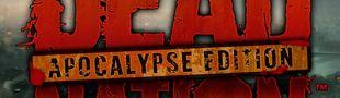 Jaquette Dead Nation : Apocalypse Edition