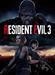 Jaquette Resident Evil 3