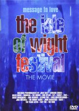 Affiche Message to Love: The Isle of Wight Festival