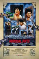 Affiche Le Meilleur des films d'arts martiaux