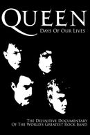 Affiche Queen : Days of our Lives