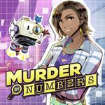 Jaquette Murder by Numbers