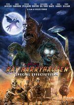 Affiche Ray Harryhausen : Le Titan des Effets Spéciaux