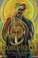 Affiche Chasing Trane: The John Coltrane Documentary