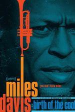 Affiche Miles Davis: Birth of the Cool