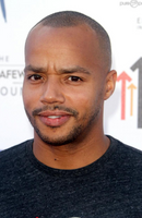 Photo Donald Faison