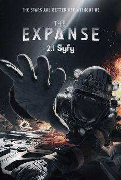 Affiche The Expanse