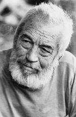 Photo John Huston