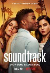 Affiche Soundtrack