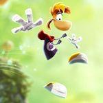 Jaquette Rayman Mini