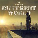 Pochette Different World (Single)