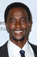 Photo Edi Gathegi