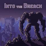 Jaquette Into the Breach