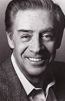 Photo Jerry Orbach