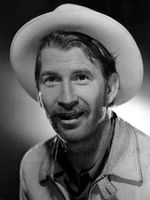 Photo Chill Wills