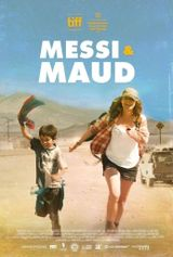 Affiche Messi and Maud