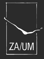 Logo ZA/UM Studio
