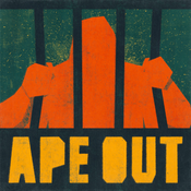 Jaquette Ape Out