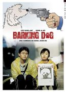 Affiche Barking Dog