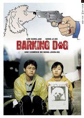 Affiche Barking Dog