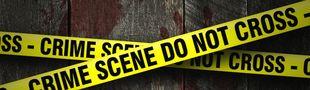 Cover Crime organisé
