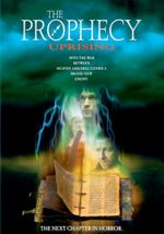 Affiche The Prophecy: Uprising