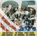 Pochette 25 Hits of the 60's Volume 1