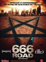 Affiche 666 Road