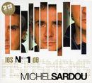 Pochette Les N°1 de Michel Sardou