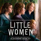 Pochette Little Women (OST)
