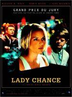 Affiche Lady Chance