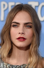 Photo Cara Delevingne