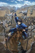 Affiche Kingdom 3