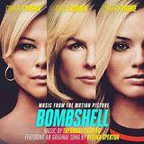 Pochette Bombshell (OST)