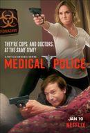Affiche Medical Police