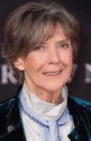 Photo Eileen Atkins