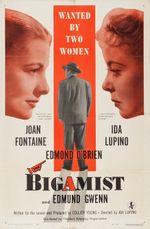 Affiche Bigamie