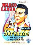 Affiche Sérénade