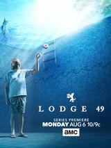 Affiche Lodge 49