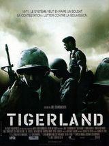 Affiche Tigerland