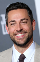 Photo Zachary Levi